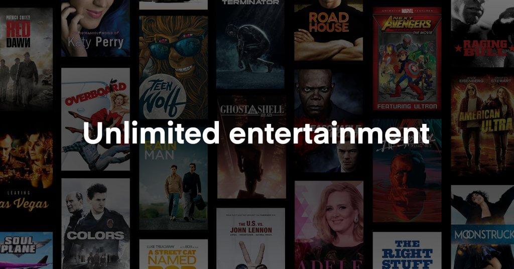 Plex - Nowa platforma streamingowa za darmo [EN][1080p]