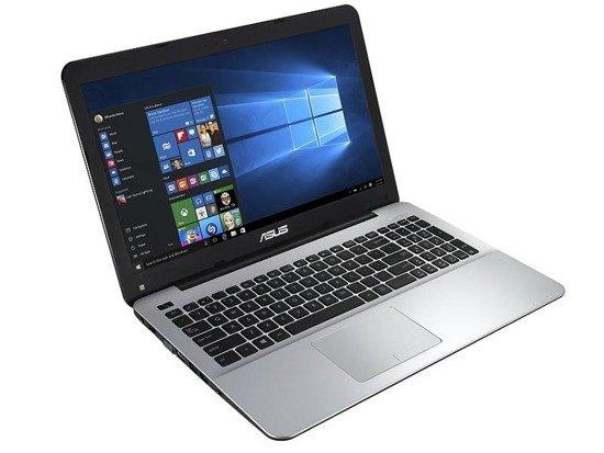 Laptop Asus R556QA A12-9720P 4GB 256GB SSD Radeon R7 1920x1080 Win. 10 Home