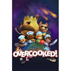 OVERCOOKED PC/Steam