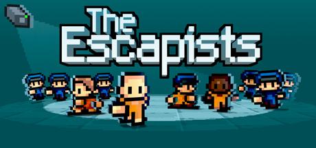 The Escapists za free@epic games