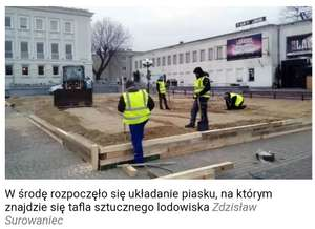 Lodowiska od mBanku w Bełchatowie, Łomży, Kaliszu, Kłodzku, Przemyślu, Raciborzu, Stalowej Woli, Suwałkach, Włocławku i Żywcu