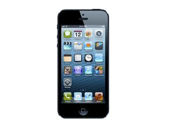 Recertyfikowany iPhone 5 @iBood