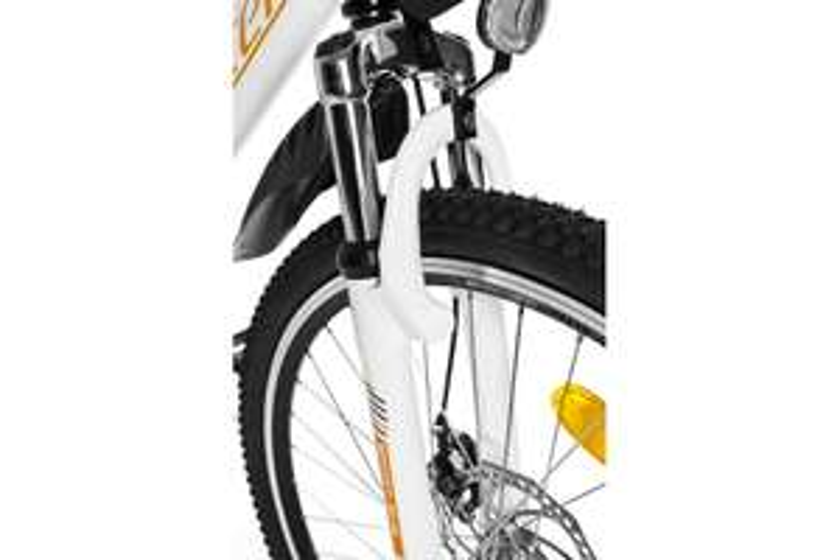 Rower górski MTB ARKUS Forester 24 AMORY Junior od elektro na Allegro