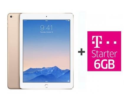 Apple NEW iPad Air 2 16GB + modem Gold x-kom.pl
