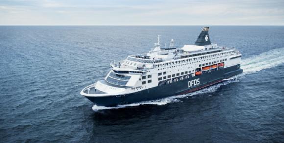 DFDS: Skandynawski mini rejs za jedyne 4,5€ za osobę