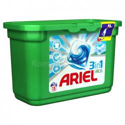Ariel Alpine 3w1 15 szt na komputronik.pl