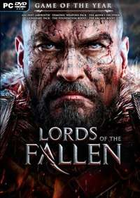 Lords of the Fallen Game of the Year Edition PC/Steam