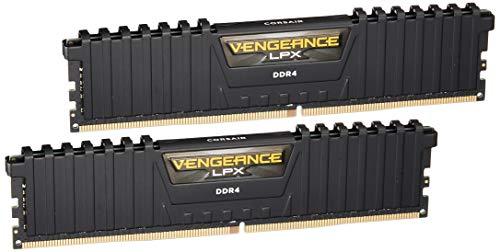16GB (2x8) 3200MHz CL16 Corsair Vengeance/ możliwe 243zł z kodem z Żabki amazon pamięć ram ddr4