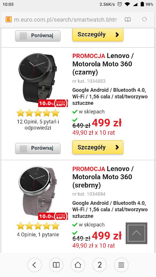 Moto 360 1gen