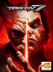 Tekken 7 (PC) @ Steam