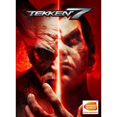 TEKKEN 7 PC/Steam