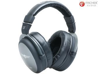 Słuchawki nauszne Fischer Audio Fa-003 Ti za 469,90zł z dostawą @ iBood