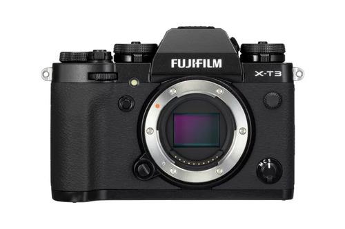Fujifilm X-T3 + cashback 860 zł