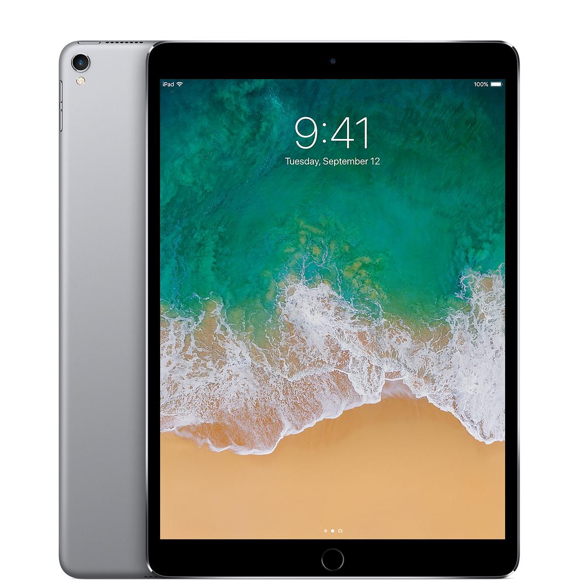Apple iPad Pro 10.5-inch Wi-Fi + Cellular 512GB - Space Grey