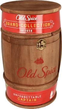 Zestaw Old Spice w Rossmann