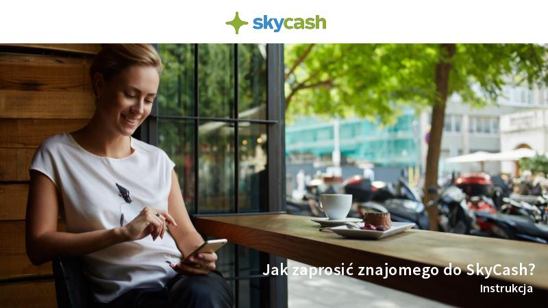 Darmowe bilet do Multikina za zaproszenie do SkyCash