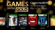 Kolejne gry dla posiadaczy Xbox Live Gold na czerwiec