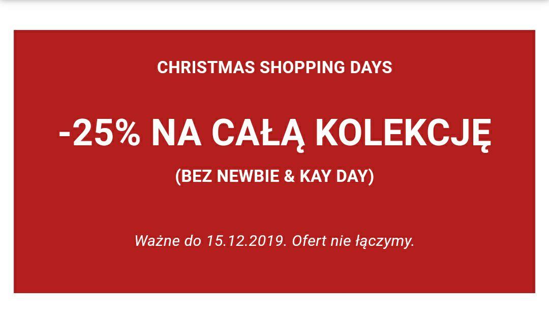 Kappahl - 25% (bez newbie & kay day)