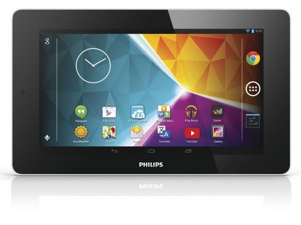 Tablet Philips PI3105/58 za 333 zł @ neo24.pl