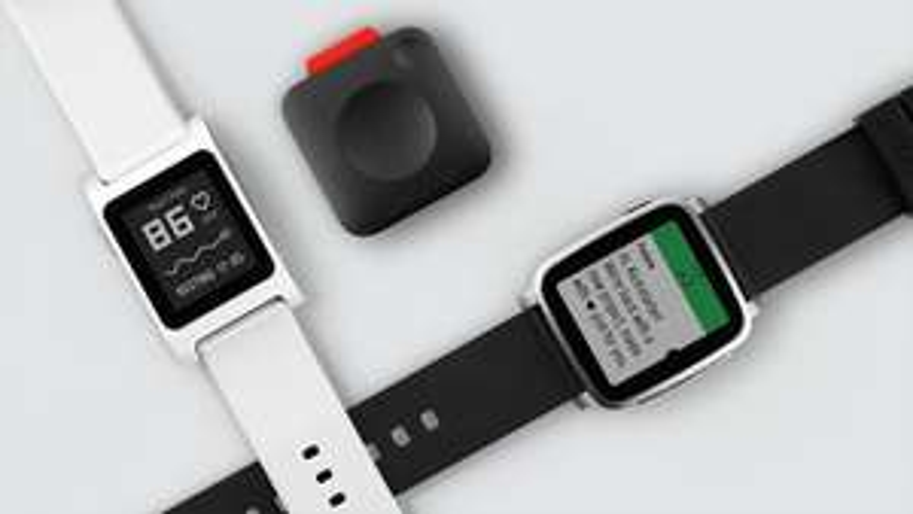 Smartwatch Pebble 2 na Kickstarterze za 99$!