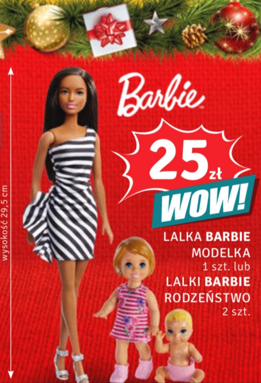 Lalki Barbie @Dealz