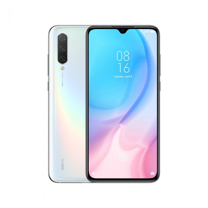 Xiaomi Mi 9 Lite 6/64 GLOBAL - Biały perłowy