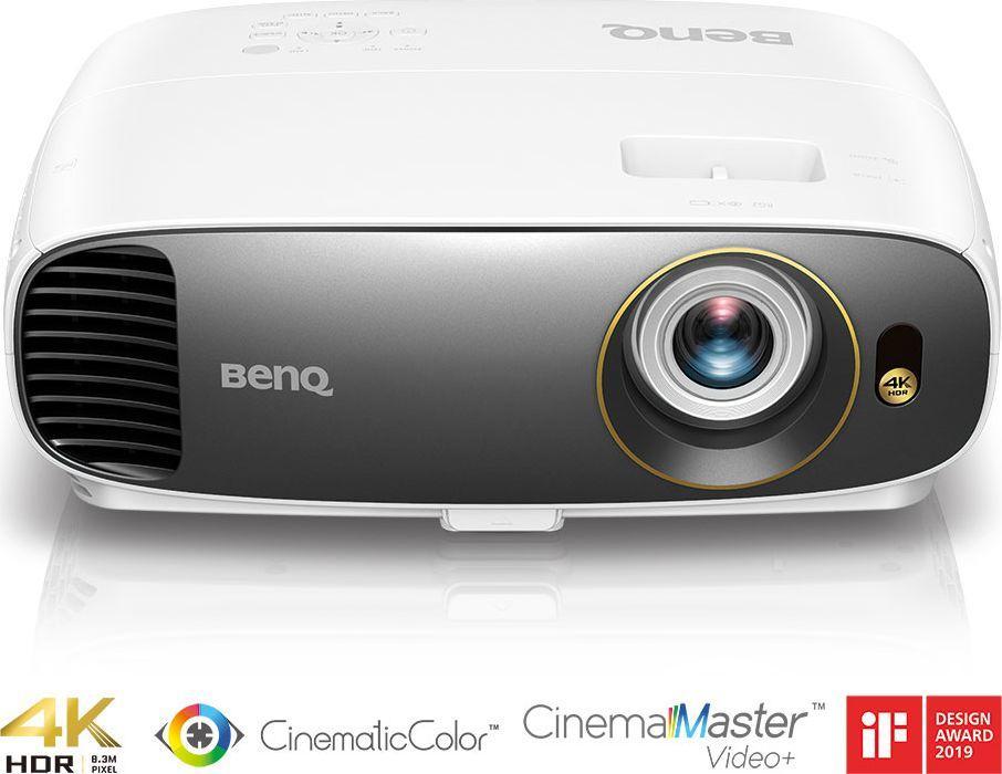 projektor Benq W1720 4K HDR @morele
