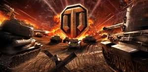 Kody na kamuflaże w World of Tanks