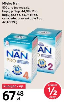 Mleko Nan