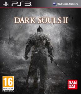 Dark Souls II (PS3) za 77 zł @ ZAVVI