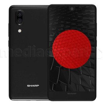 Sharp C 10 4/64 5,5' NFC, B20 $99,99 + $1,03 dostawa