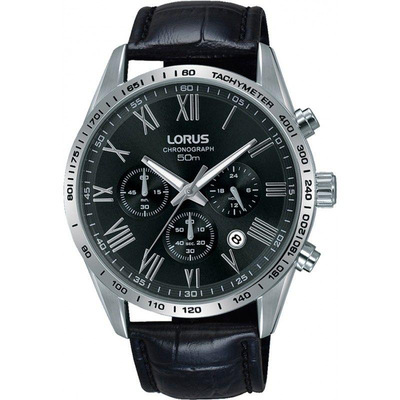 Męski zegarek Lorus RT385FX9