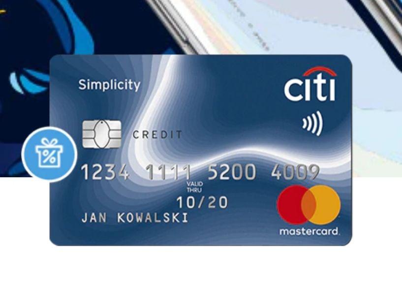 Citibank - BON 400 PLN na Sprzęt XIAOMI