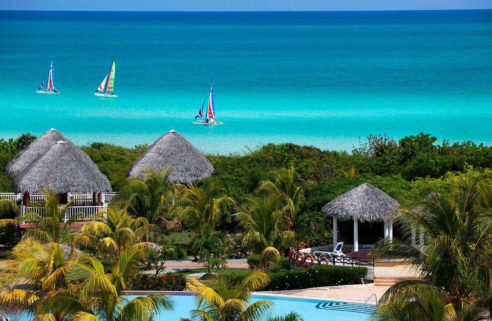 Last minute! Luksus na Karaibach! Tydzień all inclusive 24 h w 5* hotelu na Kubie za 3414 PLN