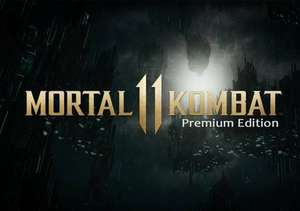 Mortal Kombat 11 - Premium Edition, Steam CD Key na PC
