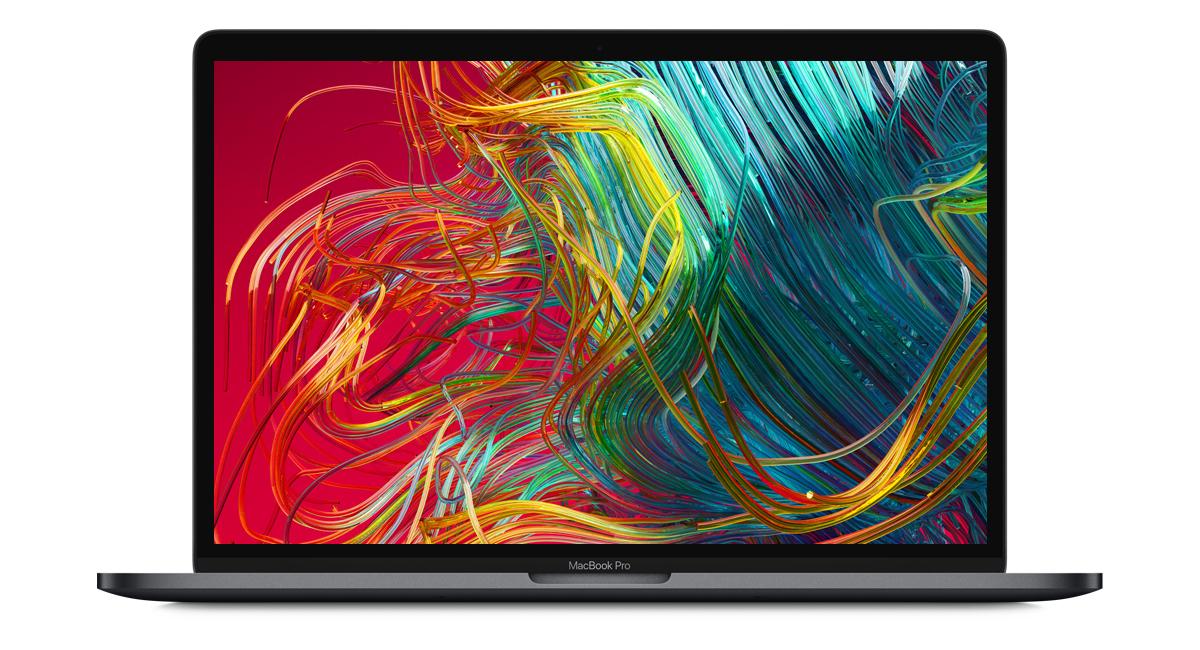 Apple MacBook Pro 13.3 TouchBar i5/16GB/256SSD/Iris Plus 655