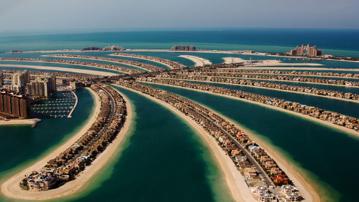 Wygrzej się w Dubaju! Tydzień w 4* hotelu SPA z wyżywieniem i basenem! Wylot z Katowic w lutym 2698 za osobę.