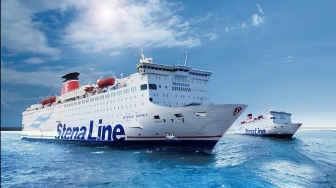 Weekend na morzu Rejs do Szwecji 119/osoba z noclegiem w kabinie komfort plus