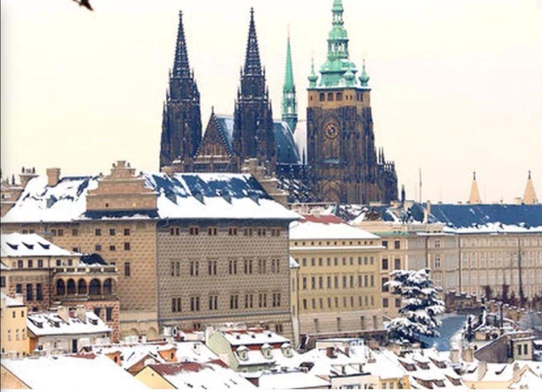 Weekend w Pradze za 167 PLN! Pociąg, transfer i nocleg w świetnym 4* hotelu