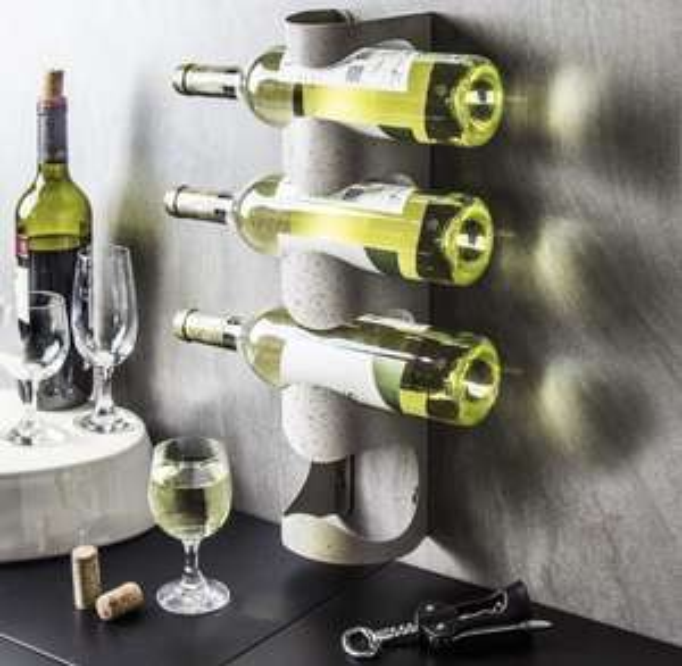 stojak na wino/butelki Altom Design
