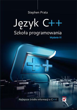 Język C++. Szkoła programowania [-50%] helion.pl