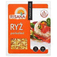 Ryż Risana paraboiled 400 gram @ Kaufland