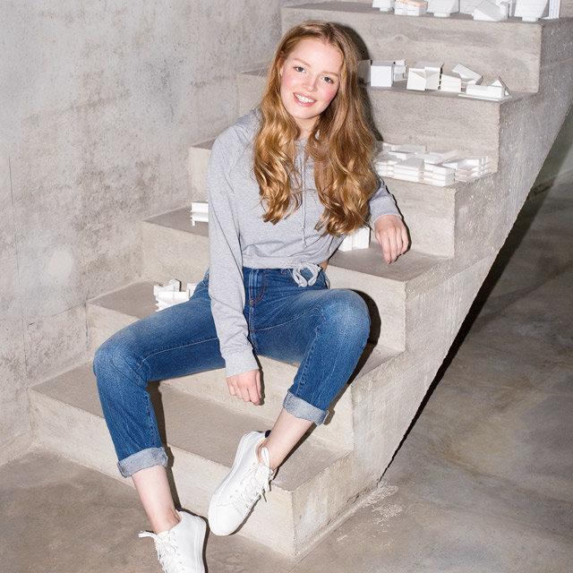 Noc zakupów w Cross Jeans Rabat do 50%