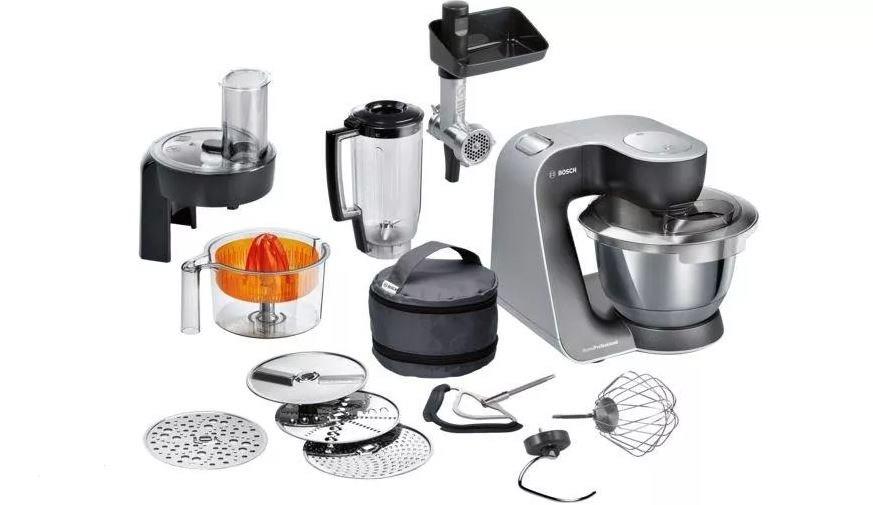 Robot kuchenny Bosch MUM58364