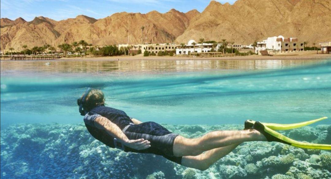 Last minute 7dni za 1099pln osoba Egipt w 4.5* hotelu z mini aquaparkiem wyżywieniem all inclusive