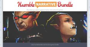 Humble Narrative Bundle - Get Her Story, Read Only Memories, Cibele, Broken Age i inne. Tym razem bez ceny minimalnej! @ Humble Bundle