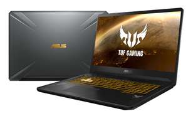 ASUS TUF Gaming FX505DT R5-3550H/16GB/512/Win10