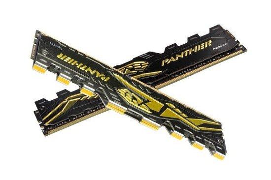 Pamięć RAM Apacer 16GB DDR4 3000MHz Panther Rage CL16