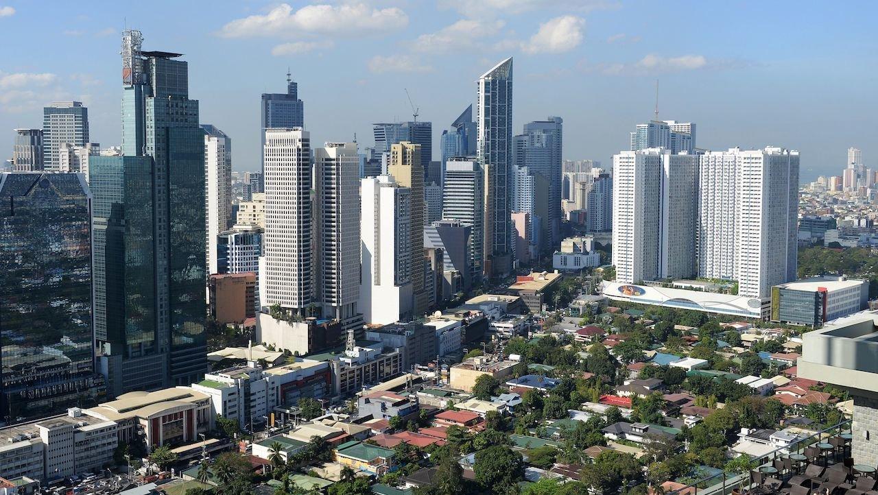 Lot na Filipiny w marcu 2020r. (02.03-24.03)