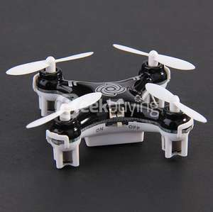 Cheerson CX-10A Nano Quadcopter